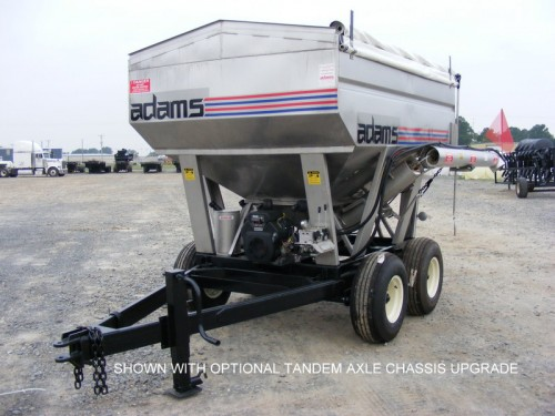 PORTABLE SKID TENDER Image