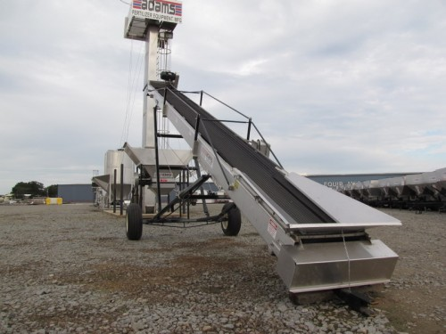 Portable Conveyors Image
