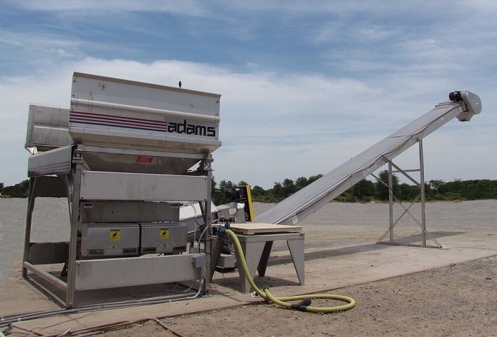 "Liquid Impregnation Blend System ""SMART HOPPER"" Image"